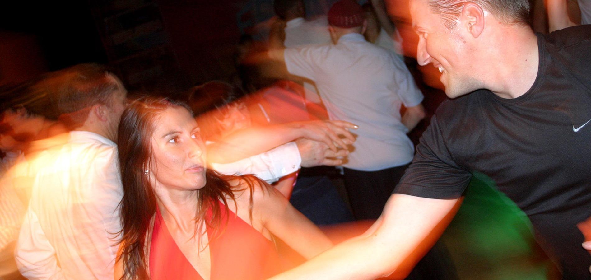cours de danse à montpellier